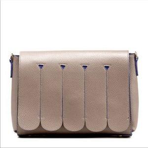 New Pink Haley Shoulder/ Clutch Bag
